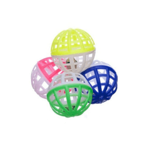 Individual Lattice Ball