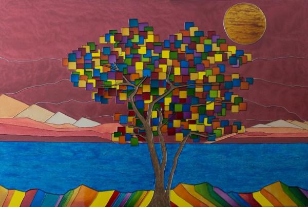 Colorist Mirage - Colorist Art - Algonquin Collection 3-1-2 #1