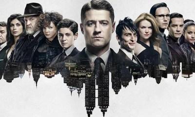 Gotham | Confira o vídeo da terceira temporada