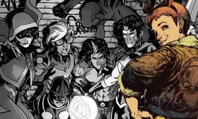 A Marvel anunciou recentemente que em parceria com a Freeform e a ABC, poderemos ter uma série dedicada aos Novos Guerreiros. Saiba mais.