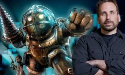 Ken Levine, diretor e co-fundador do estúdio Ghost Story Games, falou sobre algumas influências para o seu mais novo game em projeto. Saiba mais.