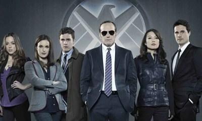 O supervisor de efeitos visuais da série Mark Kolpack, confirmou em seu twitter uma quinta temporada de Agents of S.H.I.E.L.D.. Saiba mais.