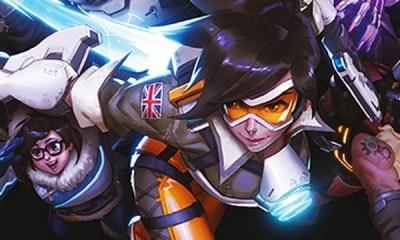 Novidade para os fãs de Overwatch. A Dark Horse e a Blizzard Entertainment lançarão duas obras inéditas referente ao título.