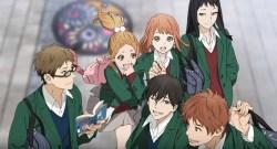 Foi confirmado, através do sexto volume do mangá Orange, que a famosa série de Ichigo Takano terá um sétimo volume. Saiba mais detalhes.