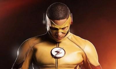 Mais uma vez a diversidade prevalece. O ator Keiynan Lonsdale, que interpreta Kid Flash na série de Flash fez uma declaração importante sobre si. Confira!