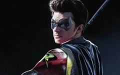 Robin | Drake Bell indica que interpretará o herói