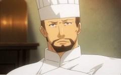 Isekai Shokudou | Confira o trailer do anime
