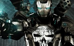 Marvel Legacy | Nova geração dos quadrinhos trará Justiceiro na pele de Máquina de Combate