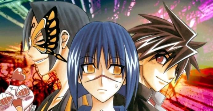 O mangaká Nobuhiro Watsuki divulgou recentemente que está trabalhando em um novo capítulo para o seu mangá de sucesso Busou Renkin. Saiba mais detalhes.