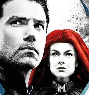 A Marvel divulgou um novo poster promocional de Inumanos que indica a exibição especial do primeiro episódio da série nos cinemas brasileiros. Confira!