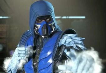Um dos personagens mais icônicos da franquia Mortal Kombat terá participação em Injustice 2. Saiba qual a data que Sub-Zero estará disponível.