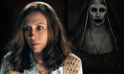 Os fãs da série de filmes de terror The Conjuring podem comemorar! Foi confirmada a produção de Invocação do Mal 3, sequência direta da série. Saiba mais!