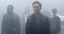 A série adaptada da obra do mestre do terror Stephen King ganha um novo trailer aterrorizante. The Mist estreia ainda nesse mês de junho. Saiba mais.