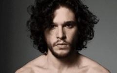 Seria um dublê de Jon Snow? | Alexandre Pato se compara a Kit Harington nas redes sociais