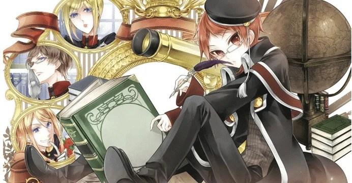 Uma super novidade para os fãs do anime The Royal Tutor. A adaptação para musical recebeu um novo visual e a adição de Nobuo Kyo na equipe. Saiba mais!