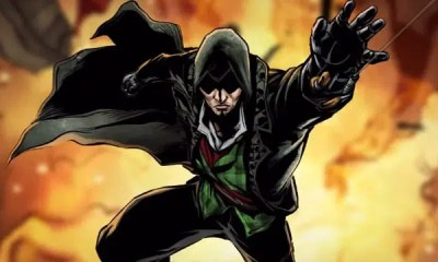 A franquia de sucesso Assassin's Creed ganhará mais uma adaptação, sendo desta vez para uma série em anime nos mesmo moldes de Castlevania. Saiba mais.