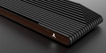 Após uma divulgação cheia de mistério, a Atari finalmente anuncia o seu mais novo console. Veja as primeiras fotos do Ataribox.