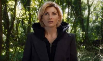 O canal de TV a cabo BBC divulgou o tão aguardado teaser trailer que revela quem será o 13º Doutor na clássica série Doctor Who. Confira!