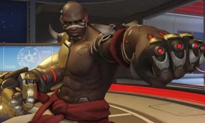 A Blizzard finalmente divulgou o mais novo herói a integrar o time de Overwatch. Veja agora mesmo o trailer de apresentação de Doomfist.