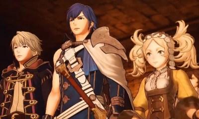 Fire Emblem Warriors, novo título da franquia de sucesso da Nintendo, ganha um novo trailer com cenas inéditas e destaque para os personagens jogáveis.