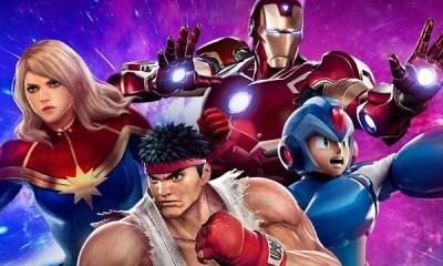 Foi liberado um vídeo com detalhes do gameplay de Marvel vs. Capcom: Infinite. Confira alguns combos e golpes de personagens que estarão no jogo.