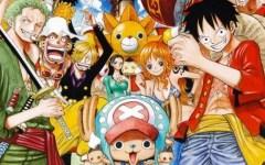 Mangá One Piece completa 20 anos