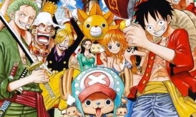 One Piece completa 20 anos com mensagem especial do mestre Eiichiro Oda e com confirmação de uma série live-action pelo mesmo estúdio de Prison Break.