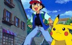 Episódios do anime clássico de Pokémon serão remasterizados