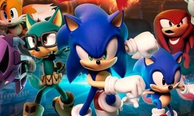 Loja de games australiana divulgou, de forma não oficial, a data de lançamento do game Sonic Forces, a mais nova aventura do famoso ouriço. Saiba mais.