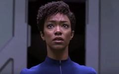 Netflix libera trailer oficial de Star Trek: Discovery