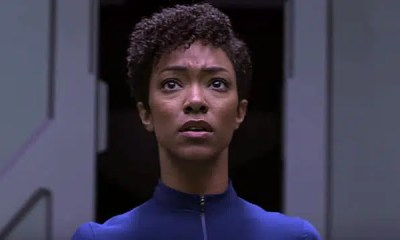 A Netflix divulgou um novo trailer oficial para a série Star Trek: Discovery, um spin-off da franquia que estreará ainda este ano no serviço de streaming.