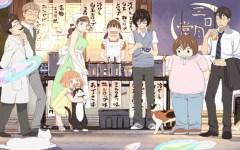 Sangatsu no Lion | Segunda temporada estreia em outubro