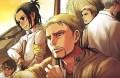 A editora Kodansha divulgou recentemente mais um vídeo promocional para a série Attack on Titan, o fenômeno mundial que chega ao seu 23º volume. Confira!
