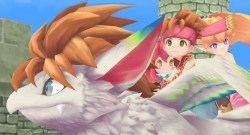 A Square Enix anunciou durante a Gamescom 2017 que está preparando um remake do clássico game Secret of Mana. Confira o primeiro trailer do game.