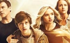 Série The Gifted ganha novos posteres de personagens