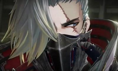 A Bandai Namco revelou um novo trailer do game Code Vein durante a TGS 2017. Além do trailer, mais detalhes sobre a jogabilidade foram demonstrados. Veja.