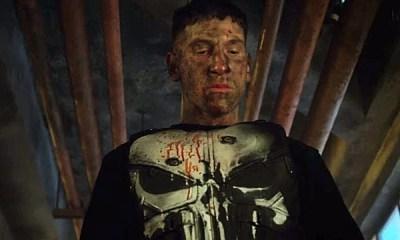A Netflix liberou o trailer oficial da série O Justiceiro. No vídeo podemos ver um pouco mais do passado do personagem Frank Castle. Confira!