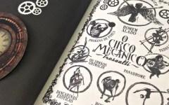 Steampunk | Livros do gênero para você se aventurar na ficção
