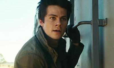 O estúdio 20th Century Fox acaba de divulgar o primeiro trailer de Maze Runner: A Cura Mortal, terceiro filme da saga. Confira agora mesmo!