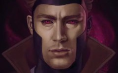 Prepare-se! | Gambit ganha data de estreia