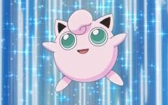 Após hiato de 14 anos Jigglypuff retorna à Pokémon