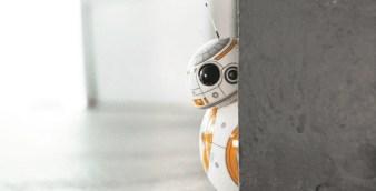 BB-8 terá namorada em nova história de Star Wars