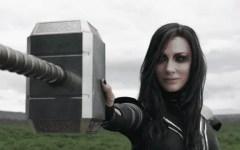 Hela mostra quem manda em nova cena de Thor: Ragnarok