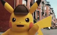 Detective Pikachu | Título ganhará live-action