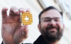 Intel prepara a entrada no mercado dos processadores quânticos. Saiba mais