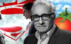 Rotten Tomatoes | Confiar ou não? Eis a questão