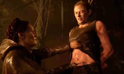 Sony apresenta novo trailer misterioso de The Last of Us Part II
