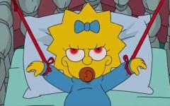 Os Simpsons | Maggie fala pela primeira vez em episódio de Halloween