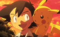 Pokémon – O Filme: Eu Escolho Você! terá exibição no Brasil