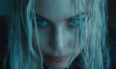 Netflix divulga novo trailer de Bright, filme com Will Smith